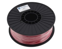 Push Plastic 1.75mm ABS 3D Printer Filament (Red) (1.0kg)