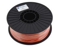 Push Plastic 1.75mm ABS 3D Printer Filament (Orange) (1.0kg)