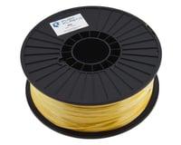 Push Plastic 1.75mm ABS 3D Printer Filament (Yellow) (1.0kg)