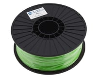 Push Plastic 1.75mm ABS 3D Printer Filament (Lime Green) (1.0kg)