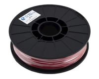 Push Plastic 1.75mm PETG 3D Printer Filament (Red) (.75kg)