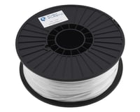 Push Plastic 1.75mm HIPS 3D Printer Filament (White) (.5kg)