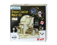 PlayMonster Marbleocity Dragon Coaster