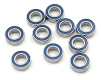 "ProTek RC 8x16x5mm Dual Sealed ""Speed"" Bearing (10) (HB Racing D812)"