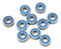 "ProTek RC 5x13x4mm Rubber Sealed ""Speed"" Bearing (10) (Agama A215E)"