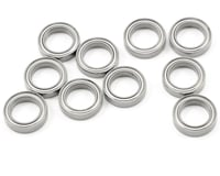 "ProTek RC 12x18x4mm Metal Shielded ""Speed"" Bearing (10) (Team Magic E4D MF Pro)"