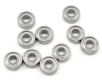 "ProTek RC 5x13x4mm Metal Shielded ""Speed"" Bearing (10) (Agama A215E)"