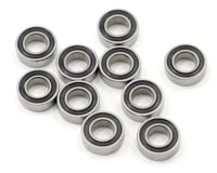 "ProTek RC 6x12x4mm Rubber Sealed ""Speed"" Bearing (10) 