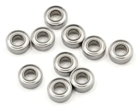 "ProTek RC 5x11x4mm Metal Shielded ""Speed"" Bearing (10) (Losi 8IGHT-X)"