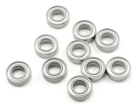 "ProTek RC 8x16x5mm Metal Shielded ""Speed"" Bearing (10) (Mugen MBX5R)"