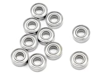 "ProTek RC 5x12x4mm Metal Shielded ""Speed"" Bearing (10)"