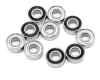 "ProTek RC 5x12x4mm Dual Sealed ""Speed"" Bearing (10) 