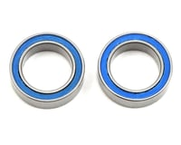 "ProTek RC 10x15x4mm Rubber Sealed ""Speed"" Bearing (2) (Yokomo YZ-2 DTM3)"