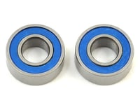 "ProTek RC 5x11x4mm Rubber Sealed ""Speed"" Bearing (2) (Tekno EB48.3)"