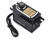 "ProTek RC 160TBL ""Black Label"" Low Profile High Torque Brushless Servo 