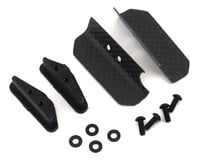 ProTek RC Mugen MBX8 Series Carbon Front Upper Arm Wing