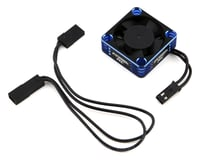 ProTek RC 30x30x10mm Aluminum High Speed HV Cooling Fan (Blue/Black) | alsopurchased