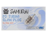 ProTek RC O.S. P3 Samurai 321B Turbo Glow Plug (Ultra Hot) | alsopurchased