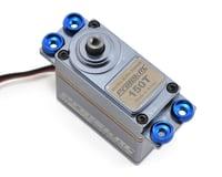 Image 3 for ProTek RC Aluminum Servo Mount Grommet (Blue) (4)