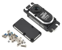 ProTek RC 170TBL Aluminum Upper/Lower Servo Case Set