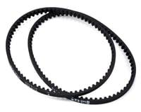 "ProTek RC ""SureStart"" Replacement HTD-3M-213 Belt (2)"