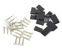 ProTek RC JR Style Servo Connectors (4 Pair) | relatedproducts