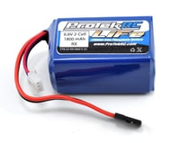 ProTek RC LiFe Kyosho & Tekno Hump Receiver Battery Pack (6.6V/1800mAh)