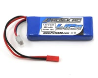 "ProTek RC 2S ""Supreme Power"" LiPo 25C Battery (7.4V/850mAh)"