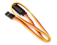 "ProTek RC Heavy Duty 30cm (12"") Servo Extension Lead (Male/Female) 