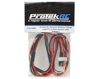 Image 2 for ProTek RC Receiver Balance Charge Lead (2S to 4mm Banana w/6S Adapter)