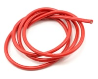 Image 1 for ProTek RC 12awg Red Silicone Hookup Wire (1 Meter)
