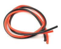 ProTek RC 12AWG Red & Black Silicone Wire (2ft/610mm) | relatedproducts
