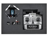 Image 2 for ProTek RC Universal Radio Case Insert (Pick and Pluck)