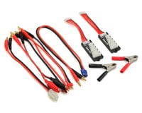 Image 3 for ProTek RC Prodigy 612 DUO AC LiHV/LiPo AC/DC Battery Charger (6S/12A/100W x 2)