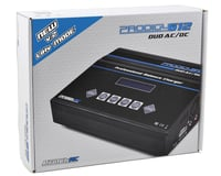 Image 4 for ProTek RC Prodigy 612 DUO AC LiHV/LiPo AC/DC Battery Charger (6S/12A/100W x 2)
