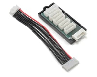 ProTek RC Multi-Adapter Balance Board w/Cable (2S-6S) (PolyQuest/Hyperion)