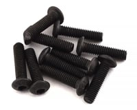 "ProTek RC 3x12mm ""High Strength"" Button Head Screws (10)"