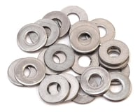 "ProTek RC 3mm ""High Strength"" Stainless Steel Washers (20) 