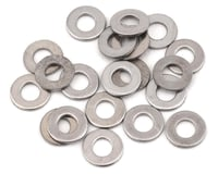 "ProTek RC #4 - 1/4"" ""High Strength"" Stainless Steel Washers (20) 