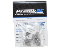 ProTek RC Tekno SCT410.3 Titanium Screw Kit (38) (Lower)