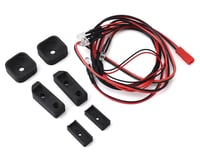 Powershift RC Technologies Pro-Line 1966 Chevy O.E.M. Light Kit