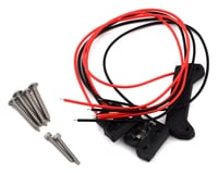 Powershift RC Technologies Axial Wraith 1.9 Rock Light Kit (White)