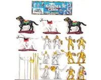 BMC Toys 1/32 Knights, Horses, & Armor Playset