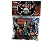 BMC Toys 1/32 Large Pirate Playset