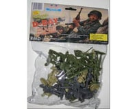BMC Toys 54Mm D-Day June 6, 1944 - The Invasion Of Normandy
