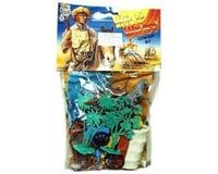 BMC Toys 1/32 Wild West Cowboys Playset