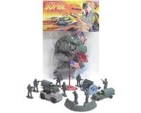 BMC Toys Super Army Play Set