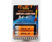 Quest Aerospace B4-4 (2-pack) Model Rocket Motors