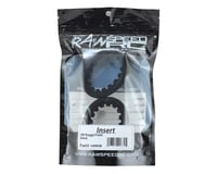 """Image 2 for Raw Speed RC 2.2"""" 1/10 4WD Front Buggy Closed Cell Inserts (2)"""