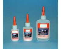 Red Baron Adhesives CA Glue Thin 1oz.